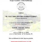 Mostra Ferroviaria italiano